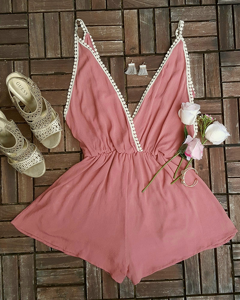 05c73754951 Dream of Summer Days Romper ...